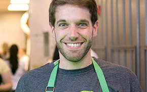 Mark Rosati of Shake Shack