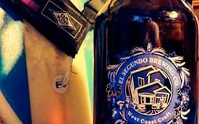 Hammerland by El Segundo Brewing Company