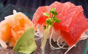 Umi Sushi and Oyster Bar at Pechanga Resort and Casino