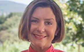 Cheryl Forberg RD