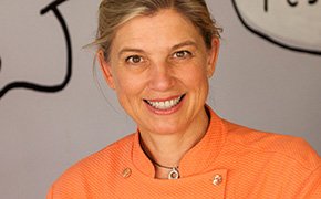 Mary Sue Milliken of Border Grill and Socalo
