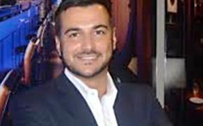 Roberto Loppi of Scarpetta Beverly Hills