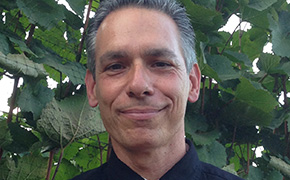 Dan Marca of Dancin Vineyards