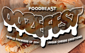 Foodbeast Oozefest