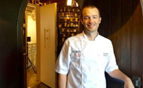 Ryan Wagner of CulinaryLab