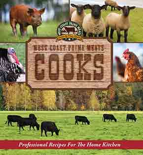 West Coast Prime Meats Cookbook
