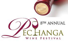 Pechanga Wine Festival 2016