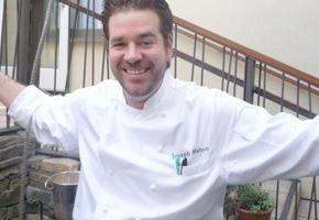 Chef Joseph Mahon