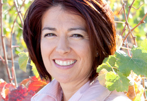 Clarissa Nagy of c.nagy wines