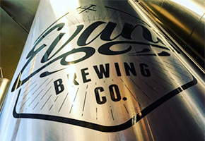 Evans Brewing