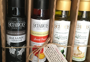 Sciabica's California Olive Oil