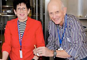 peteråPeter Clark PhD and Susan Evans PhD-clarke-susan-evans
