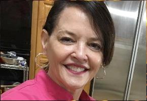 Patricia Greenberg