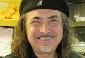 Ivan Calderon of Taco Rosa