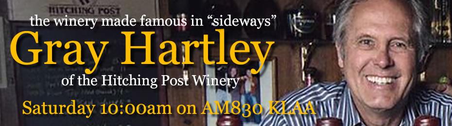 Gray Hartley