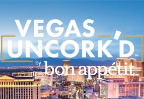 Vegas Uncork'd