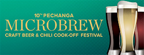 10th Annual Pechanga Microbrew Festival and Chili Cookoff