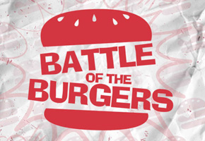Battle ofv the Burgers