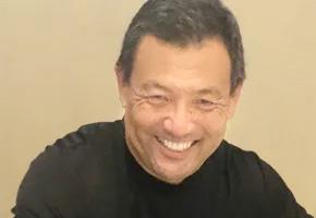 Bryan Fujikawa of Kona Grill House