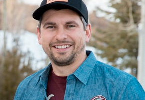 Cameron Smith of Kodiak Cakes