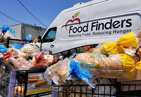 Food Finders Long Beach