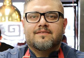 Chef Thomas Ortega