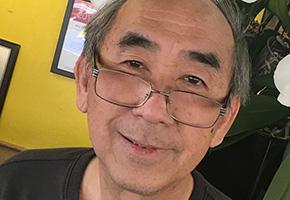 John Nguyen of Pho79