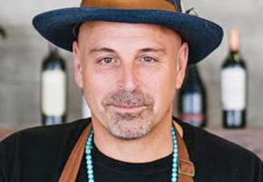 Celebrity Mixologist Matthew Biancaniello