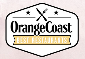 Orange Coast Best Restaurants