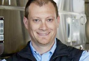 Justin Seidenfeld of Roden Wine Company