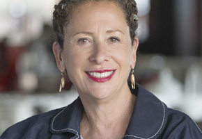 Nancy Silverton of Mozza Restaurant Group