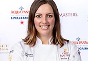 Chef Jessica Roy