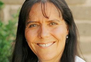 Lois Ellen Frank of Red Mesa Cuisine