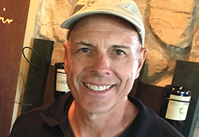 Steve Lutz of Lenne Estate