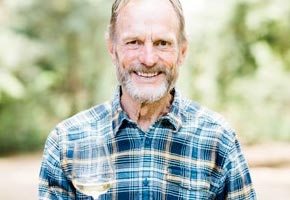 Richard Sanford of Alma Rosa Winery