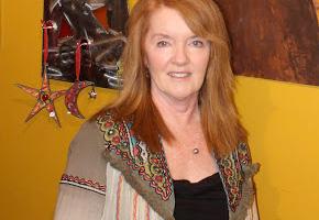 Ann Alenik of Pasta Shop and Art Gallery