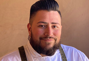 Chef Randy Tapia