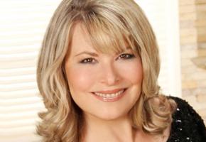 Cookbook Author Laura Theodore