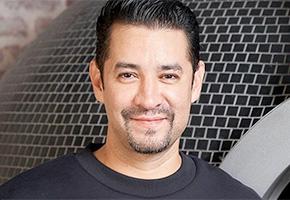 Mario Christerna of Brooklyn Avenue Pizza Company