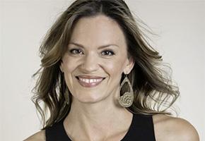 Food Entrepreneur Jolene Mannina