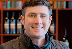 Marcus Rafanelli of L'Ecole No. 41 Winery