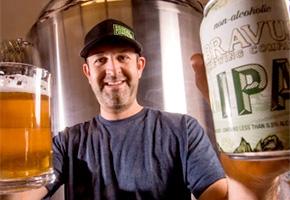 Philip Brandes of Bravus Brewing Company