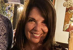 Liz Ostoich of Farm and Tac/Quila in Palm Springs