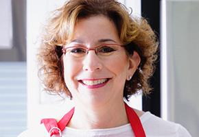 Beth Lee author of the Essential Jewish Cookbook