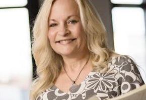 Debbie Thomas of Thomas Hill Organics