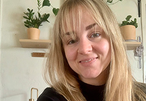 Jenni Sklar of El Granjero Cantina